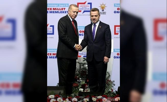 Ak Parti Gaziosmanpaşa Belediye Başkanı Hasan Tahsin Usta kimdr?