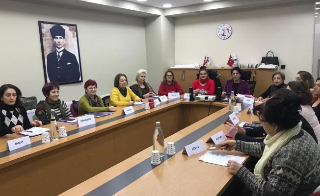 Avcılar'da kadınlar güçleniyor