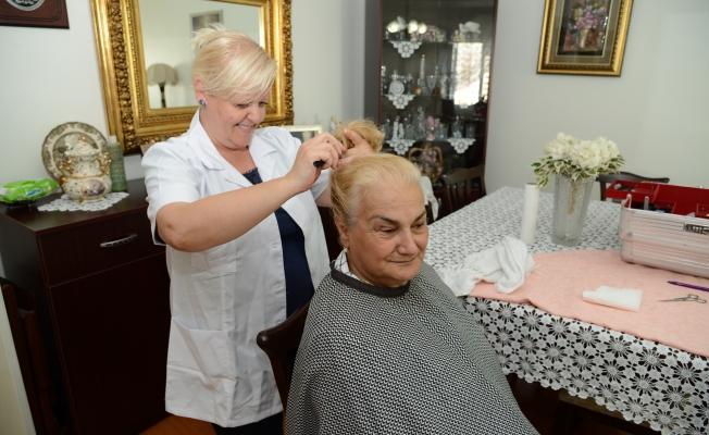 Beylikdüzü Belediyesi projelerini sürdürmeye devam ediyor