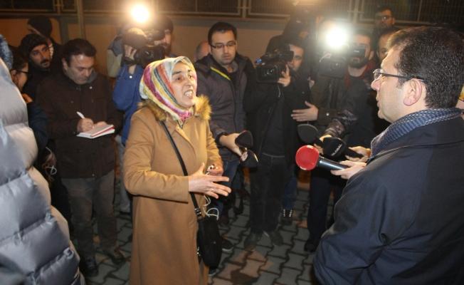 İmamoğlu: İstanbul'un Rotası ve Pusulası Yok