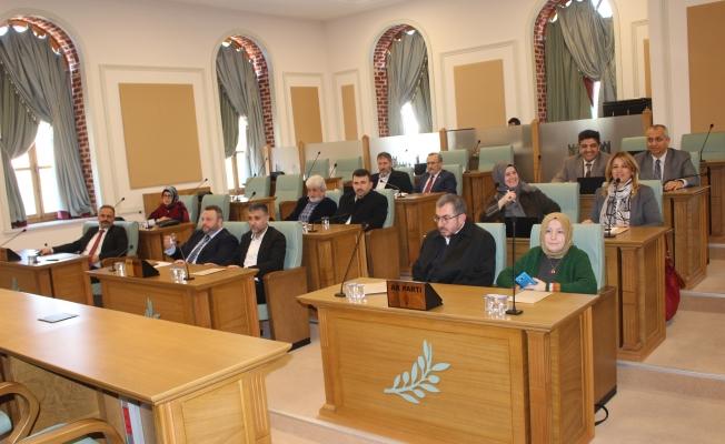 Helalleşme Meclisinde Duygu Dolu Anlar Yaşandı