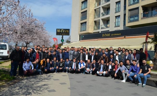 Süleyman Dağ 'dan Muhteşem bir program