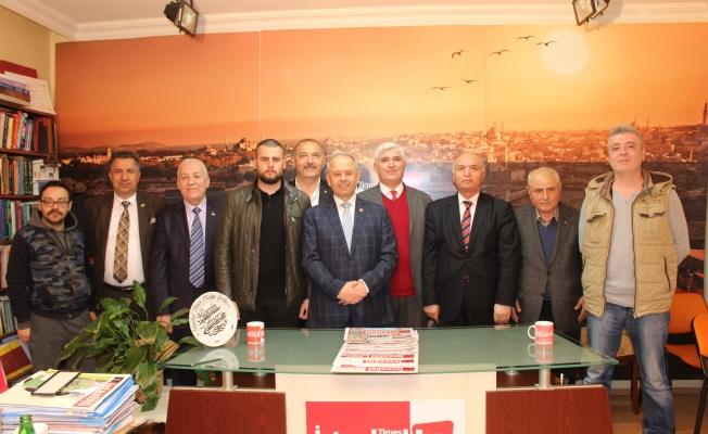 Uluocak ile Zeytinburnu'nun dününü ve bugününü konuştuk