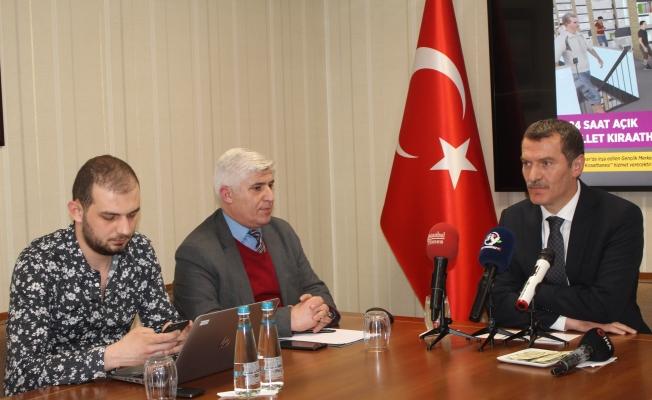 Zeytinburnu'nun yeni patronu Arısoy