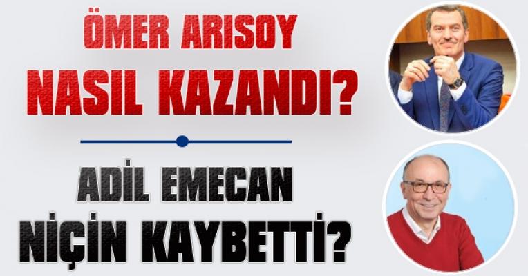 31 Mart 2019 Seçiminde Zeytinburnu'nda ne oldu ?