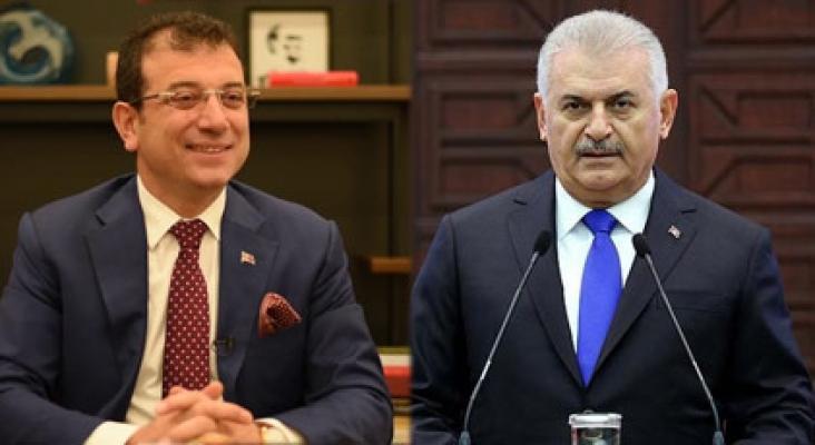 İstanbul'da kim kazandı ?