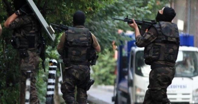 İstanbul ve Tunceli'de terör örgütü MKP üyesi 3 şüpheli yakalandı