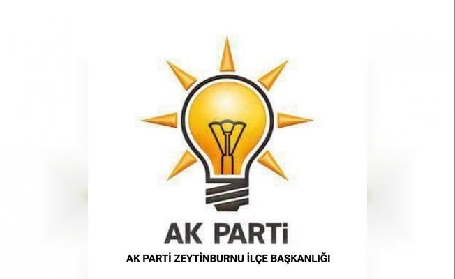 İŞTE Ak Parti Zeytinburnu Belediye Meclis Üyeleri