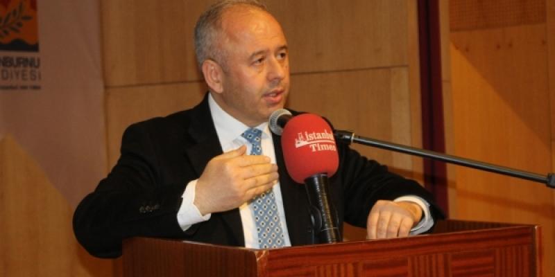Uluocak İBB İmar Komsiyonu Üyesi Seçildi