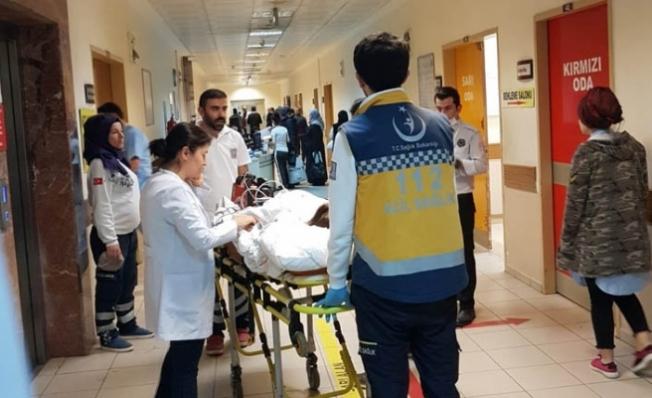 Üş Hastaneye Tek Başhekim Nasıl olur demeyin …