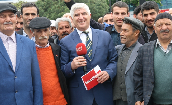 Ak Parti'nin Ölüm Kalım Seçimi 23 Haziran
