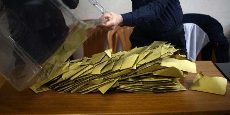 İstanbul seçimlerindeki soruşturmalarla ilgili yeni gelişme