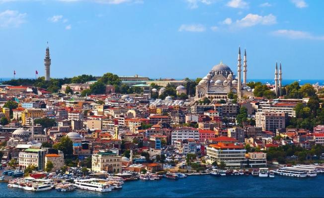 Şehri İstanbul ve Gezilecek En Güzel Yerleri