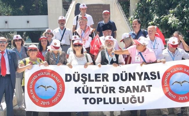 Yörük Türkmen Toyu'nda Sevgi ve Kardeşlik Öne Çıktı