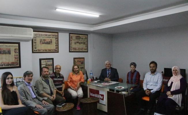 Zeytinburnu Kültür Turizminin yeni gözdesi olacak