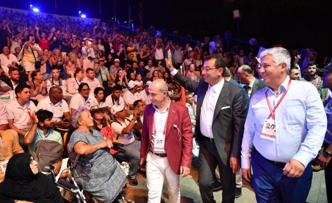 Büyükçekmece Kültür ve Sanat Festivali 20.Kez yapıldı