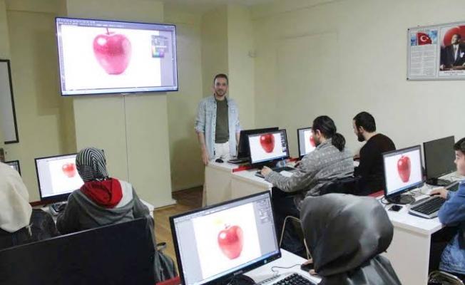 Autocad Kursu İstanbul Biladım Eğitim Merkezi