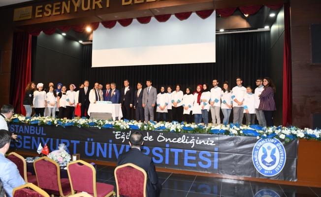 Başkan Bozkurt'tan üniversitelilere tam destek
