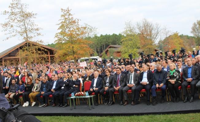 Kılıçdaroğlu: Hükümet Benimle Uğraşmaktan Halkın Sorunlarını Unuttu
