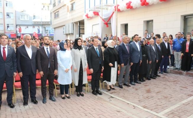 Zeytinburnu Kariyer Merkezi Açıldı