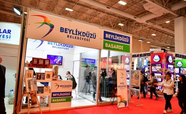 38. Uluslararası İstanbul Kitap Fuarı'nda Beylikdüzü Belediyesi De Yerini Alıyor