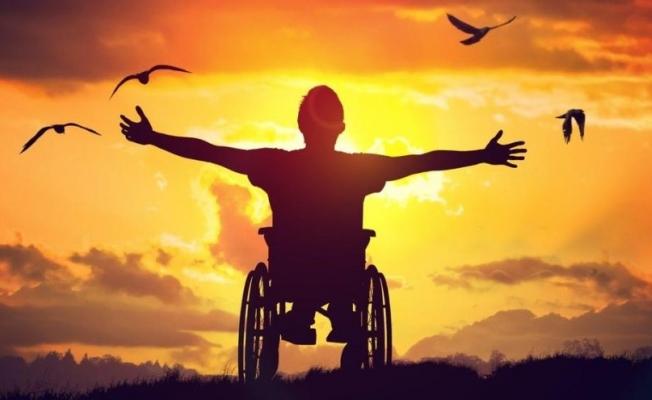 Hayatı Paylaşmak İçin Engel Yok !