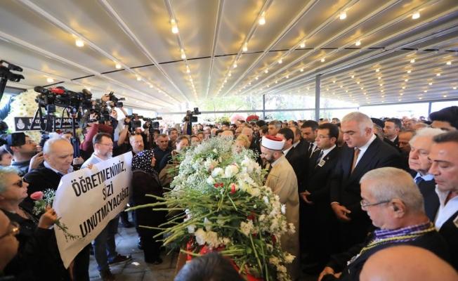 """İmamoğlu: """"İstanbul'a Karşı Olan Borcumuzu Ödeyeceğiz"""""""