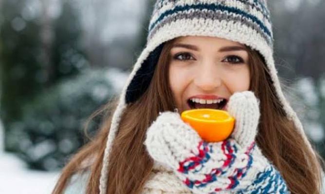 Kış Aylarında Beslenme Önerileri