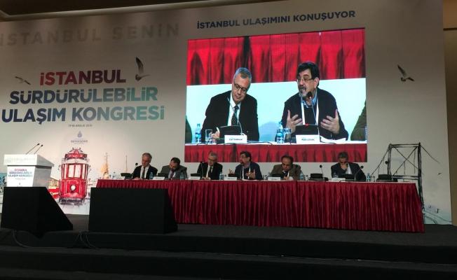 """""""Akıllı Şehirler"""" İstanbul'un Gündeminde"""