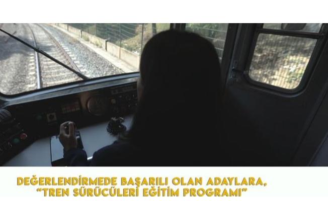 İBB, Yeni Tren Sürücülerini Bekliyor…
