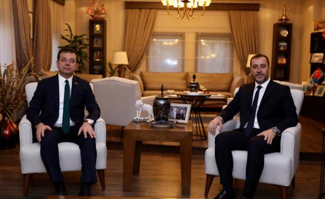 """İmamoğlu, Silivri'den Seslendi: """"İstanbul'un Köylerinin Su Sorunu Ankara'da Çözülecek"""""""