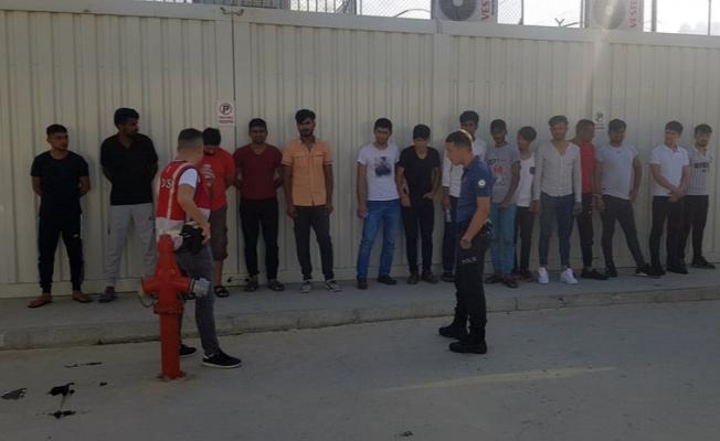 Rahatsız Edici 6 Bin Göçmen Bağcılar'dan Gönderildi