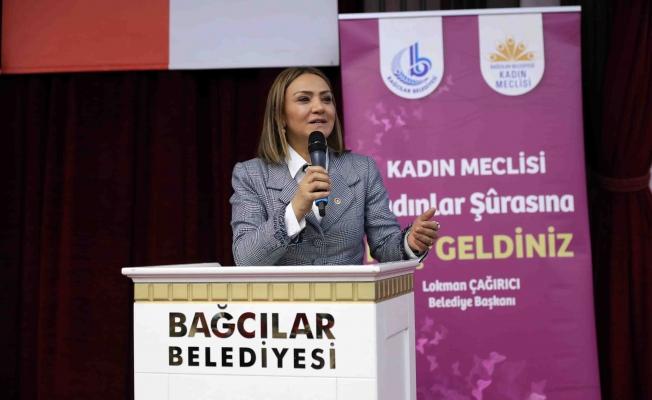 Emine Sare Aydın Yılmaz: Kız çocuklarınızın eğitim alması için elinizden geleni yapın