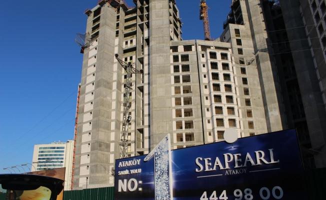 İstanbul'a İhanetin En Büyüğünü Kuzu İnşaat Sea Pearl Projesi İle Yaptı