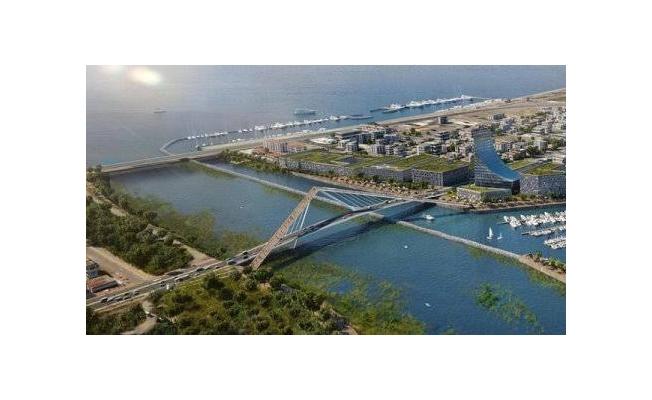 Kanal İstanbul Her Yönüyle Konuşulacak