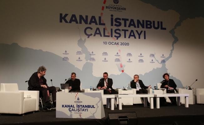 Kanal İstanbul Çiftçinin Geçim Kaynağından Vazgeçmesidir
