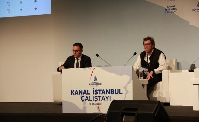 Kanal'ın Maliyeti, Türkiye'nin Bütçe Açığı Kadar