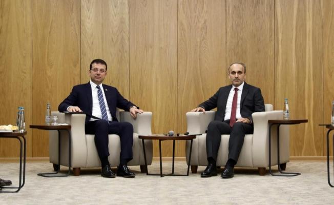 """Başkan İmamoğlu: """"Bugün, Dünden Sonra Zor Bir Gün"""""""