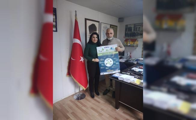 Kartal Belediyesi Başlattığı Geri Dönüşüm Kampanyası ile Otizme Dikkat Çekiyor