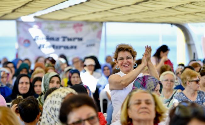 Maltepe'de 2019'da 2 bin 178 Kadına Destek