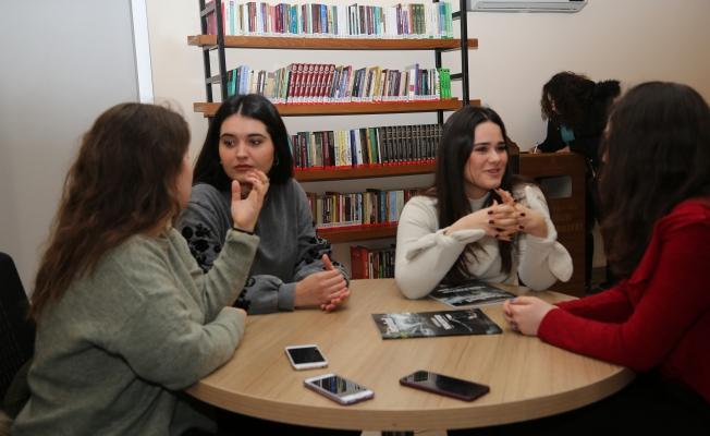 Yeni Durak İBB Gençlik Ofisi