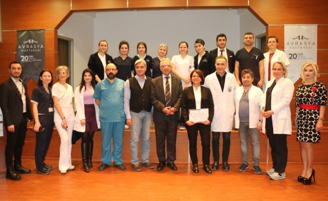 Avrasya Hastanesi Coronavirüsü Hakkında Halkı Bilgi Sahibi Yaptı…