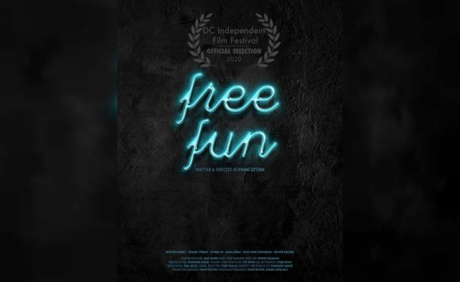 """""""Free Fun"""" Washıngton'un En Eski Bağımsız Film Festivali'nde Yarışacak"""