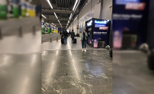 İstanbul Havalimanı'nı Erişebilir Kılan İBB'ye Erişim Engeli!