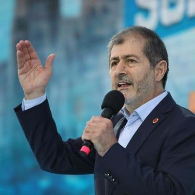 """SP:İl Başkanı Dr.Sevim """"Olanlara İnanamıyoruz !"""""""