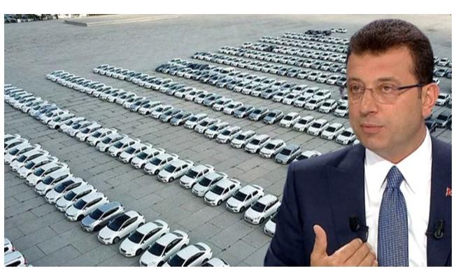 Yenikapı'da Sergilenen Araçlarla İlgili Gerçekler…