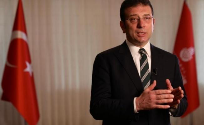 """Başkan İmamoğlu : """"Belediyeler, Devletimizin ve Hükümetin, En Sıcak Elidir"""""""