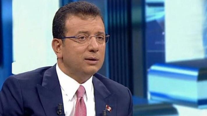 İBB'15 TL Lik Dezenfektana Neden 73 TL ye Aldı Eleştirilerine Cevap Verdi...