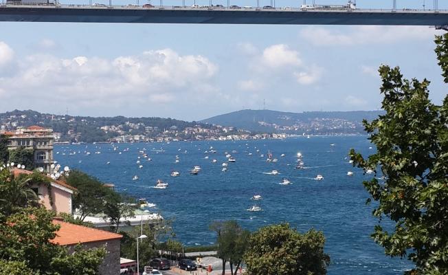 Nisan Ayında İstanbul'un Hava Kalitesinde Yüzde 28,6 İyileşme Oldu