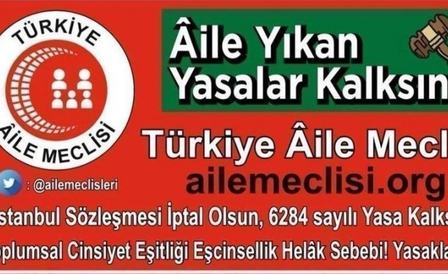 Son Günlerin En Çok Konuşulan Gündemi : Ankara Barosu, Diyanet İşleri Başkanı ve İstanbul Sözleşmesi...